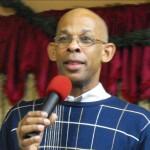 Davis H.E. Lake : Senior Pastor